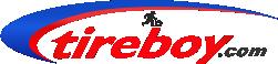 Tireboy logo